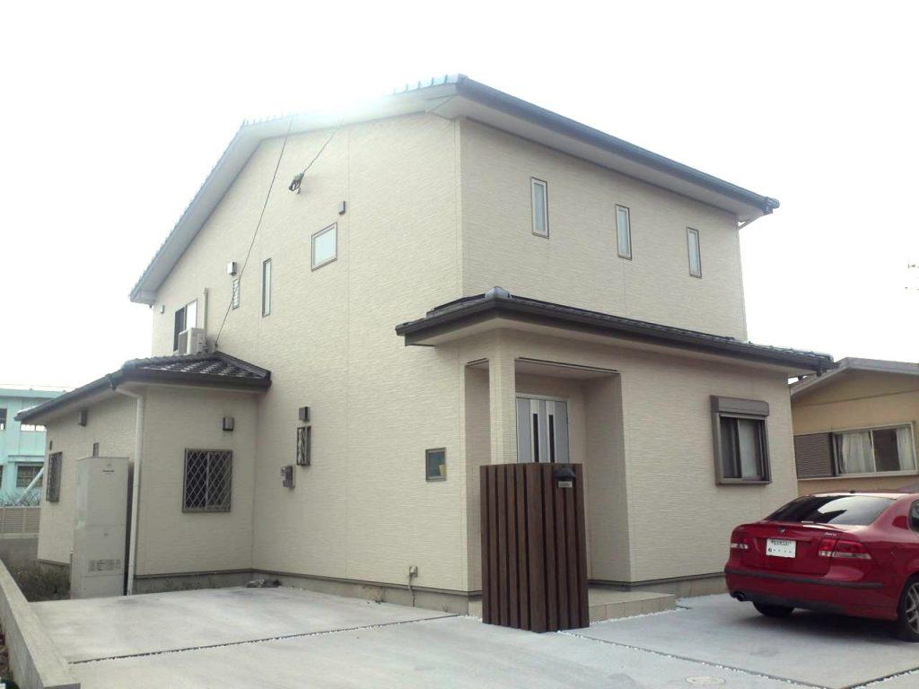 重点と工夫がバランスする家 北九州市小倉南区 新築注文住宅