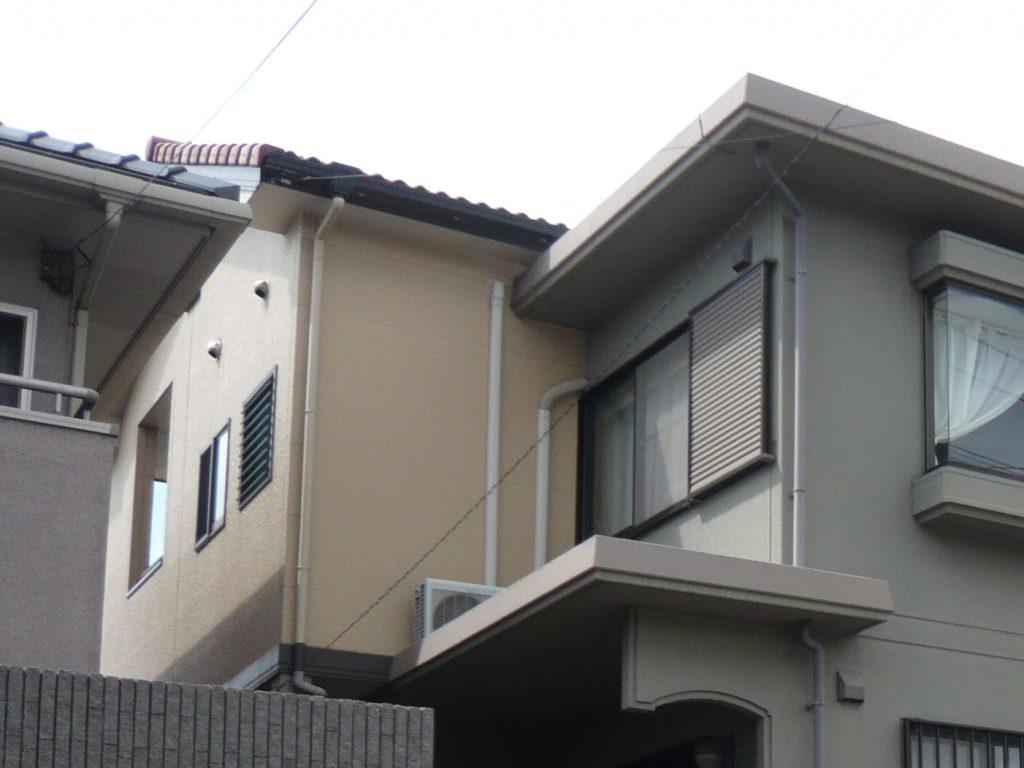 二世帯住宅・増築リノベーション 北九州市小倉南区
