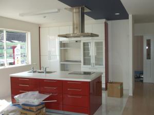 住宅リノベーション(下関市内施工事例)©八重洲技建
