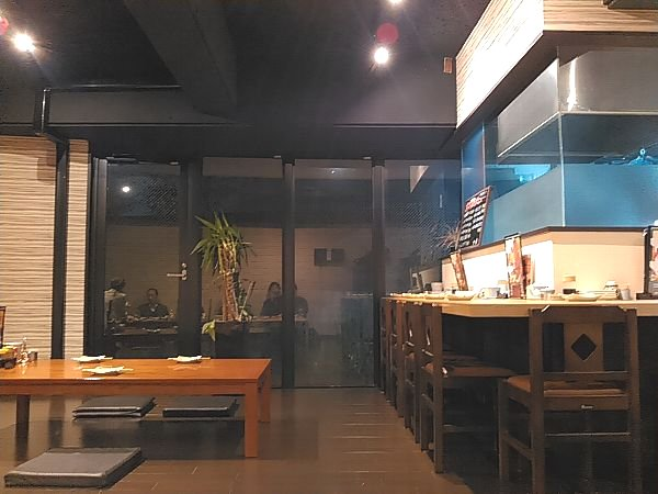 北九州市小倉南区 居酒屋開店リノベーション デザイン・工事