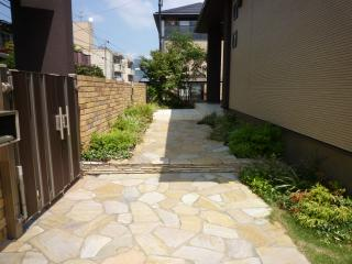 9月13日(月) ご新築住宅 定期訪問 北九州市門司区