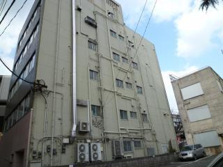 12月28日(火)  ビル外壁リフォーム 北九州市小倉北区