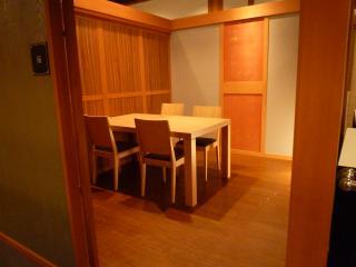 石川県旅館リノベーション竣工④