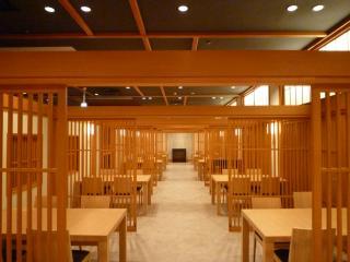 石川県旅館リノベーション竣工⑥