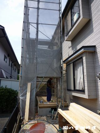 8月20日(土)増築+全面リフォーム工事 北九州市小倉南区